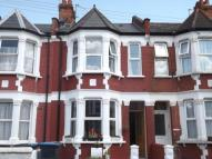 Terraced house for sale in Sandringham Road, London...