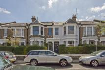 4 bed Terraced home for sale in Montrose Avenue...