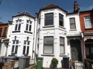 Terraced property in Astley Avenue, London...