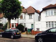 4 bed semi detached house in Melrose Avenue, London...
