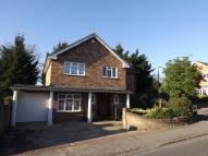 4 bedroom Detached house for sale in Stag Lane...