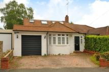 4 bed Bungalow for sale in Courtland Avenue, London