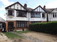 Madeira Grove semi detached house for sale