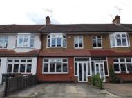 Oak Hill Crescent Terraced house for sale