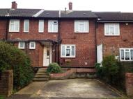 Terraced home for sale in Armstrong Avenue...