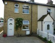 End of Terrace property in Love Lane, Woodford Green