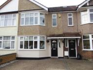 Terraced property for sale in Canfield Road...
