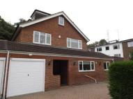 Link Detached House for sale in Bentley Way...