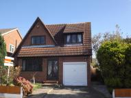 3 bed Detached home for sale in Roding Lane North...