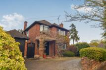 3 bedroom Detached property in Forest Way, Woodford...