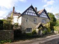 Detached house for sale in Greyfriars Lane...