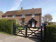The Sands semi detached house for sale