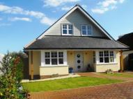 4 bedroom Bungalow in Howgate Road, Bembridge...