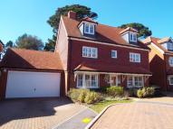 5 bed Detached house in Sanditon Way, Worthing...