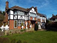 4 bed Detached home in Fourth Avenue, Worthing...