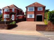 2 bedroom Detached house for sale in Ward Avenue, Cowes...