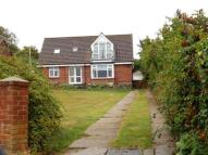 Bungalow in Woodvale Close, Cowes...
