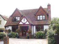 3 bed Detached house for sale in Copthall Green, Upshire...