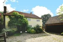 3 bed Detached house in Norton Mandeville, Ongar...
