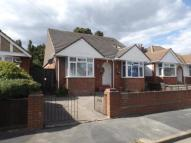 Bungalow in Merridale Road...