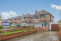 Butts Road Detached property for sale