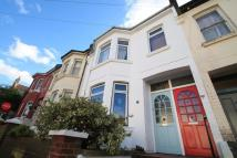 home in Bembridge Street...