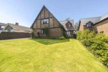 4 bedroom Detached home for sale in Brocks Copse Road...