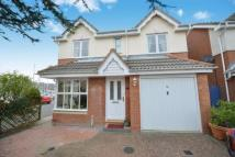 4 bed Detached property for sale in Britannia Way...