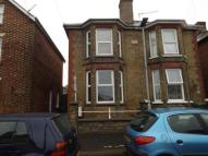 Osborne Road semi detached house for sale