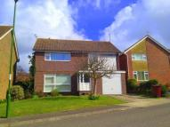 4 bedroom Detached home in Worcester Road...