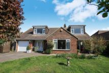 Bungalow in Downview Road, Barnham...
