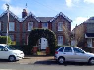 semi detached property for sale in Whyke Road, Chichester...