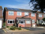 semi detached property for sale in Olivers Meadow...