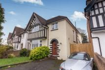 4 bedroom Detached property for sale in Kings Drive, Eastbourne...