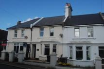 3 bed property for sale in Castle Terrace...