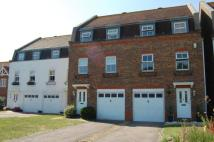 College Green semi detached house for sale