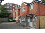 3 bed End of Terrace property for sale in George Stanley Mews...