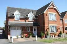 4 bedroom Detached property for sale in Minerva Drive...