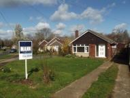 Bungalow in Allen Road, Hedge End...
