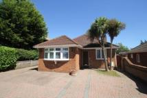 Manor Crescent Bungalow for sale