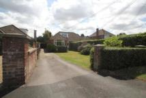 2 bed Bungalow in Upper St. Helens Road...