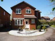 4 bed Detached property in Ferndale Road, Marchwood...