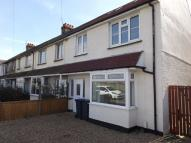 5 bed End of Terrace house in Brighton Road, Lancing...