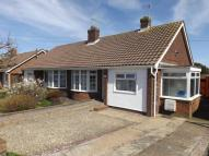 Bungalow for sale in Brook Way, Lancing...