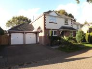 4 bed Detached home in Newbury Place, Warsash...