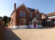 new Flat for sale in Totland Bay...