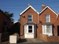 semi detached house in Hooke Hill, Freshwater...