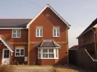 3 bedroom semi detached property for sale in Princes Road, Freshwater...