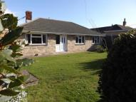 Bungalow in Elliston Road...