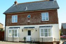 Detached property for sale in Dall Square, Freshwater...